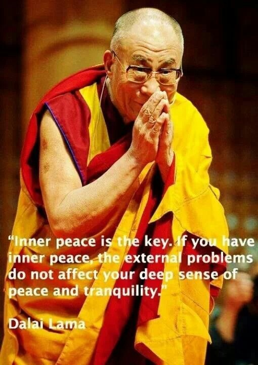 Marvelous Dalai Lama Quotes