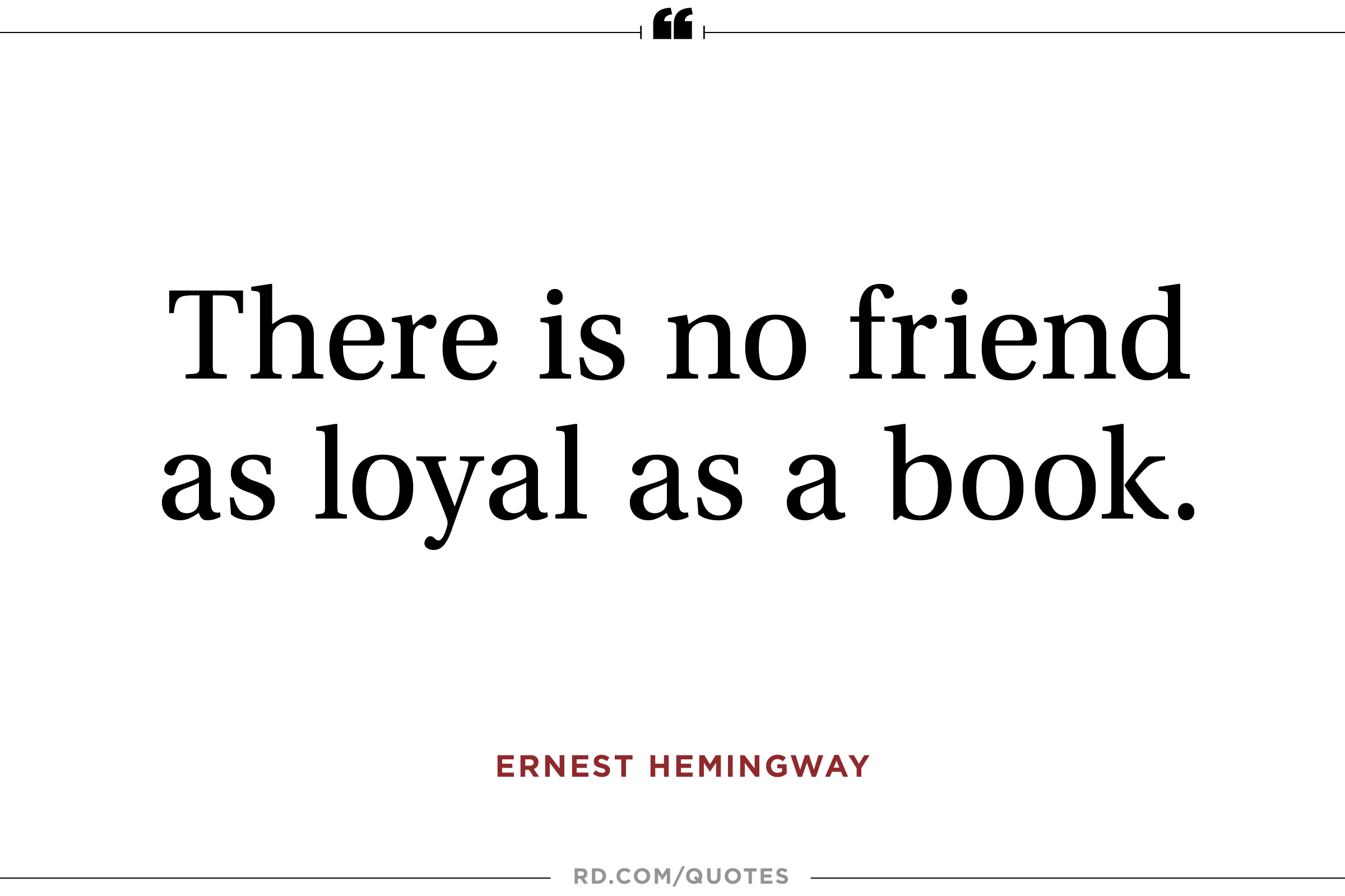 Marvelous Ernest Hemingway Quotes