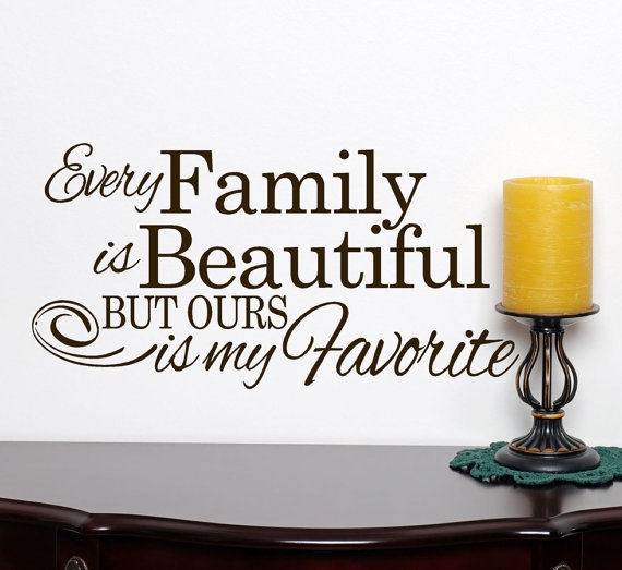 Marvelous Family Quotes