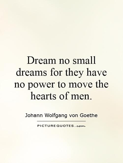 Marvelous Johann Wolfgang Von Goethe Quotations