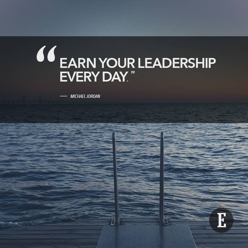 Marvelous Leader Sayings