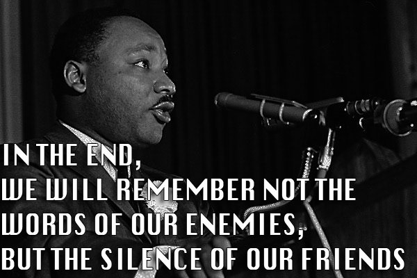 Marvelous Martin Luther King Jr Quotations