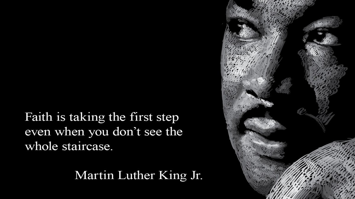 Marvelous Martin Luther King Jr Quotes