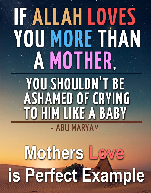 Marvelous Mother Sayings