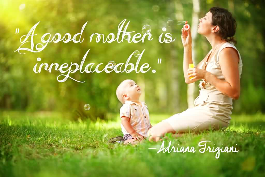 Marvelous Mothers Day Sayings