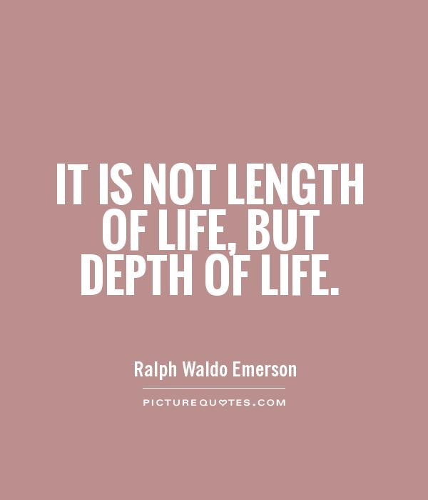Marvelous Ralph Waldo Emerson Quotation