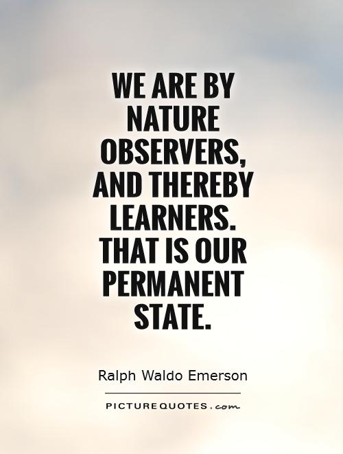 Marvelous Ralph Waldo Emerson Sayings