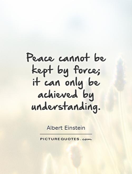 Mind Blowing Albert Einstein Quotations and Quotes
