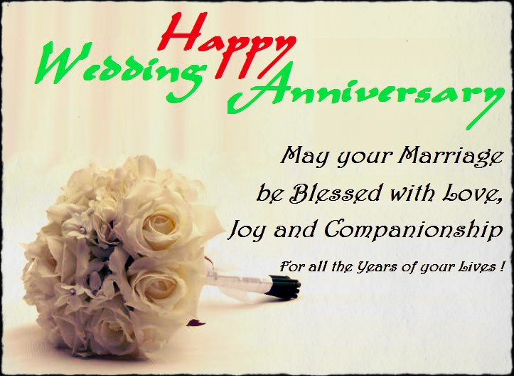 Mind Blowing Anniversary Wishes
