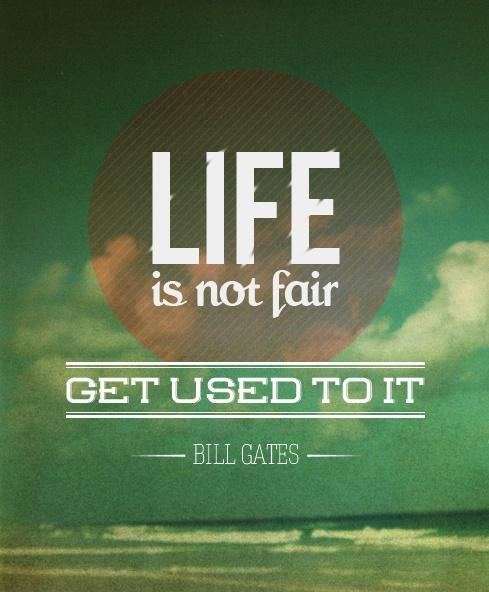 Mind Blowing Bill Gates Quotation