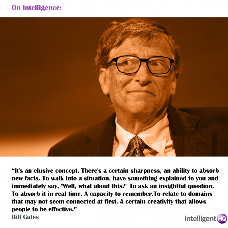 Mind Blowing Bill Gates Quotes