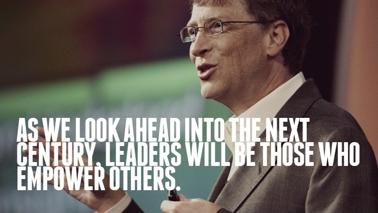 Mind Blowing Bill Gates Sayings