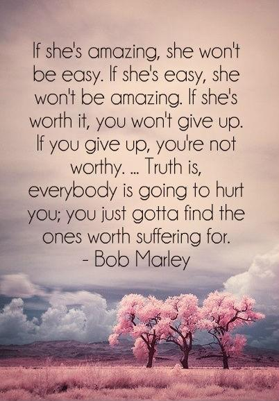 Mind Blowing Bob Marley Quotations