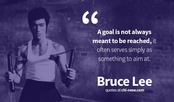Mind Blowing Bruce Lee Quotations and Sayings