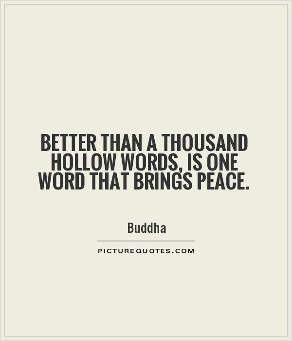 Mind Blowing Buddha Quotations and Sayings