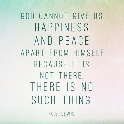 Mind Blowing C.S. Lewis Quotations and Sayings