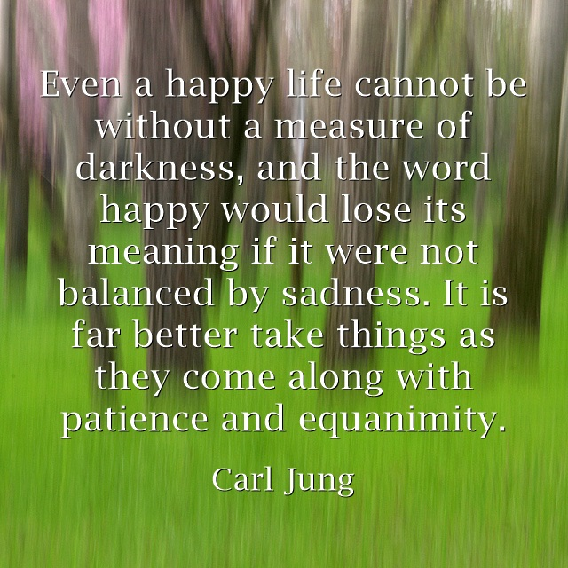 Mind Blowing Carl Jung Quotes