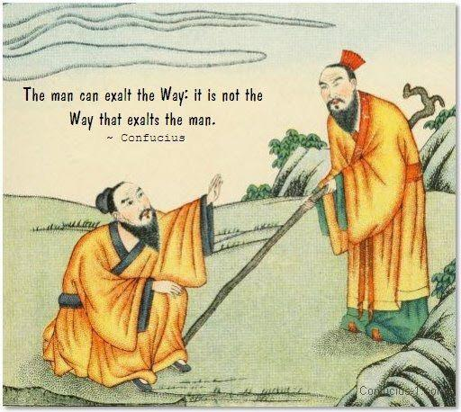 Mind Blowing Confucius Sayings