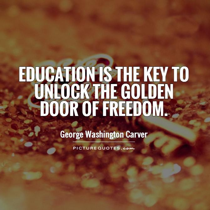 Mind Blowing Education Quotes