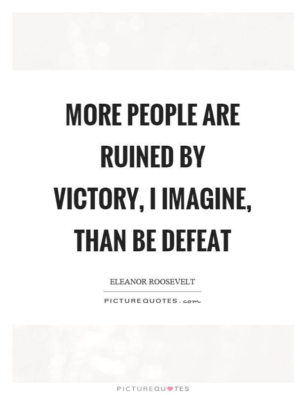 Mind Blowing Eleanor Roosevelt Quotations