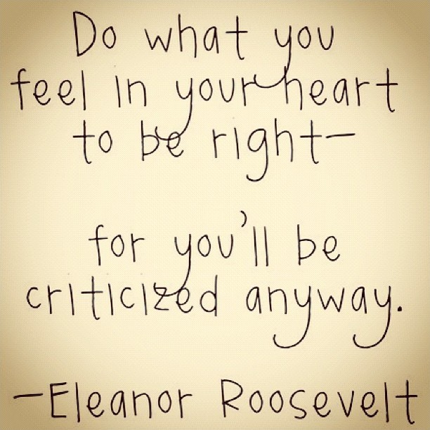 Mind Blowing Eleanor Roosevelt Quotes