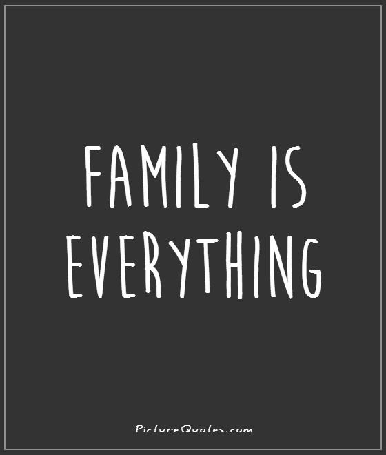 Mind Blowing Family Quotations and Sayings
