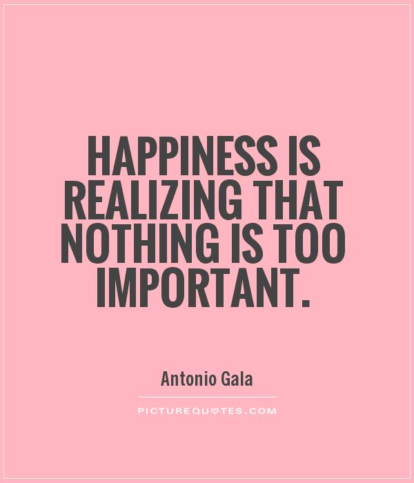 Mind Blowing Happiness Quotations