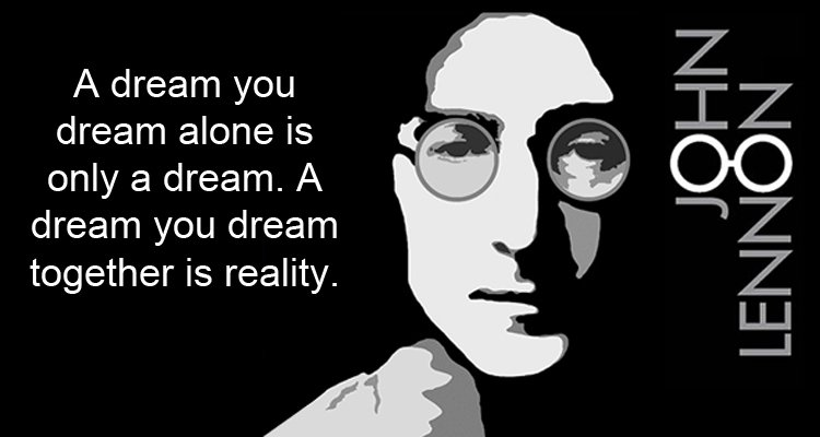 Mind Blowing John Lennon Quotations