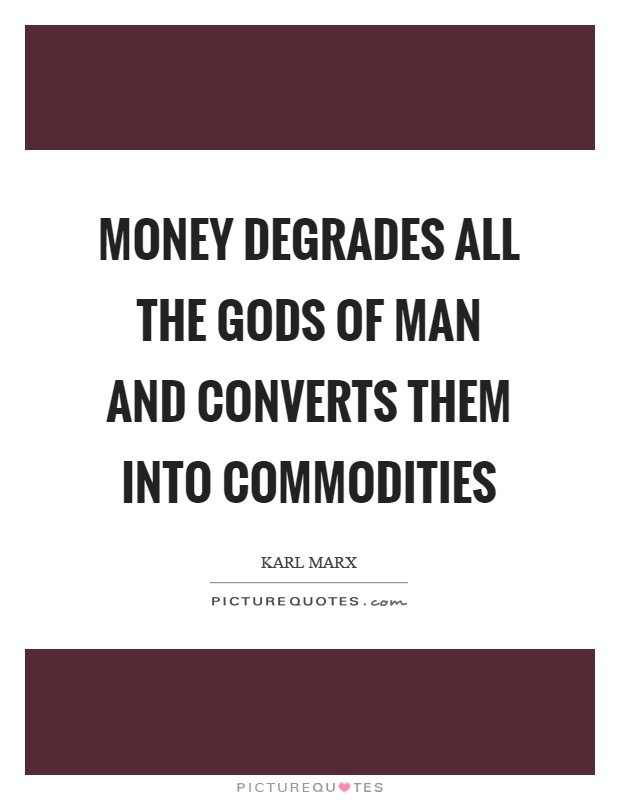 Mind Blowing Karl Marx Quotes