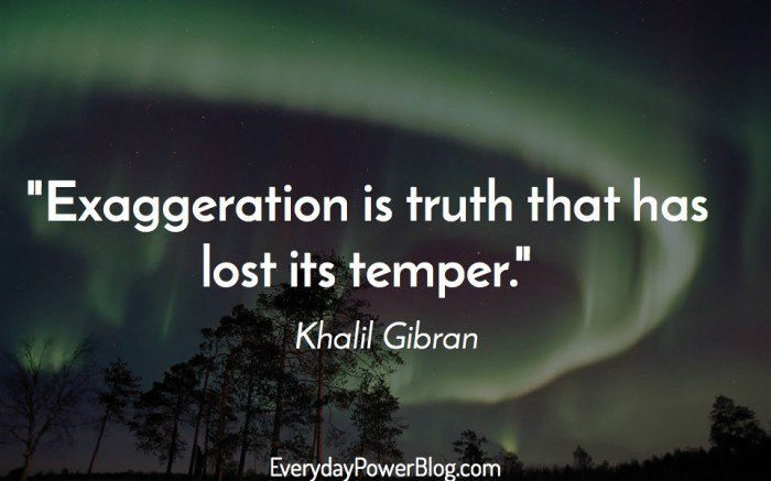 Mind Blowing Khalil Gibran Quotations