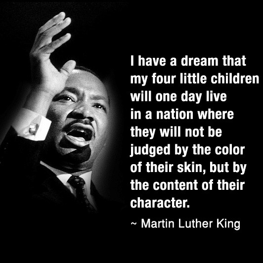 Mind Blowing Martin Luther King Jr Quotations