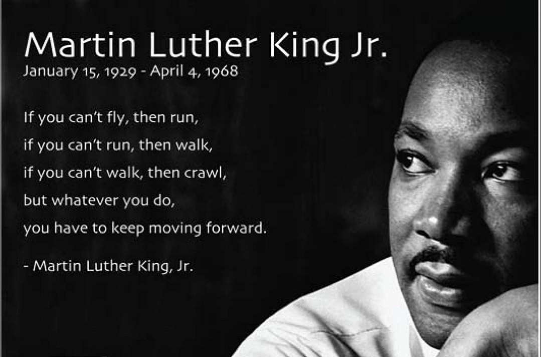 Mind Blowing Martin Luther King Jr Quotes