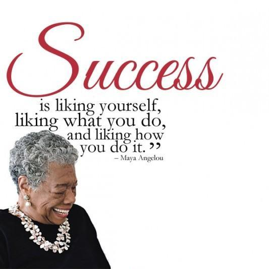 Mind Blowing Maya Angelou Quotations and Sayings