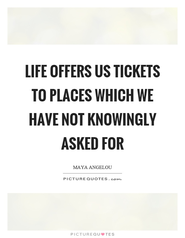 Mind Blowing Maya Angelou Quotes