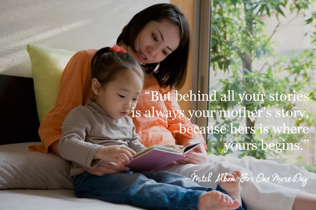 Mind Blowing Mothers Day Sayings