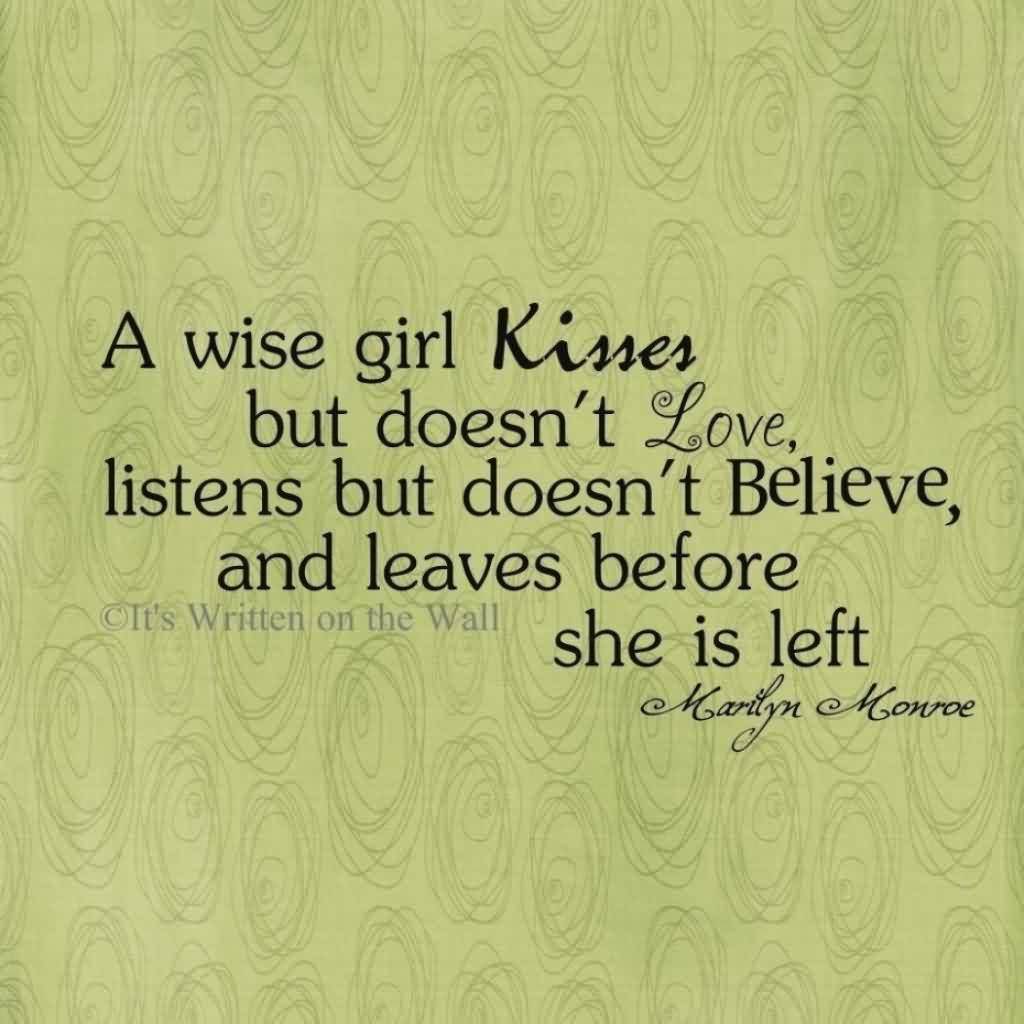 Mind Blowing Wise Quotes