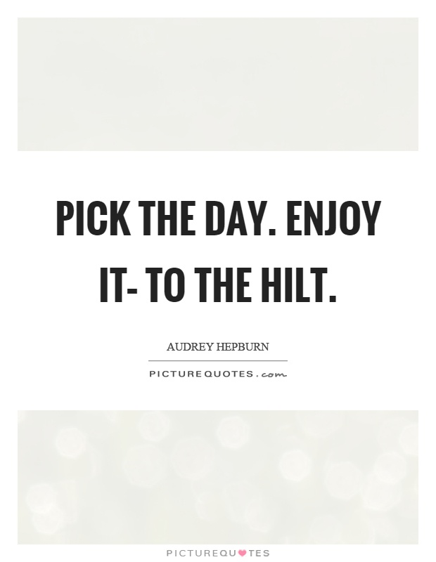 New Audrey Hepburn Quotations
