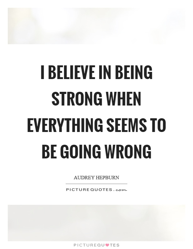 New Audrey Hepburn Sayings
