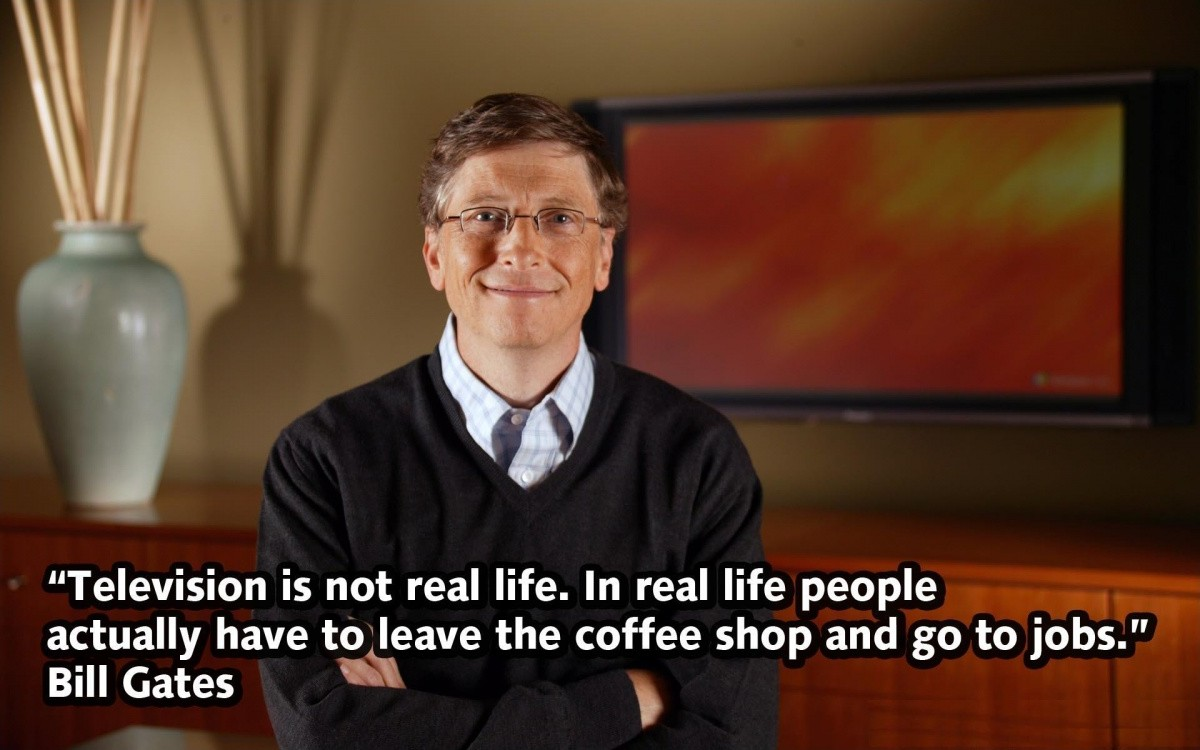 New Bill Gates Quotes