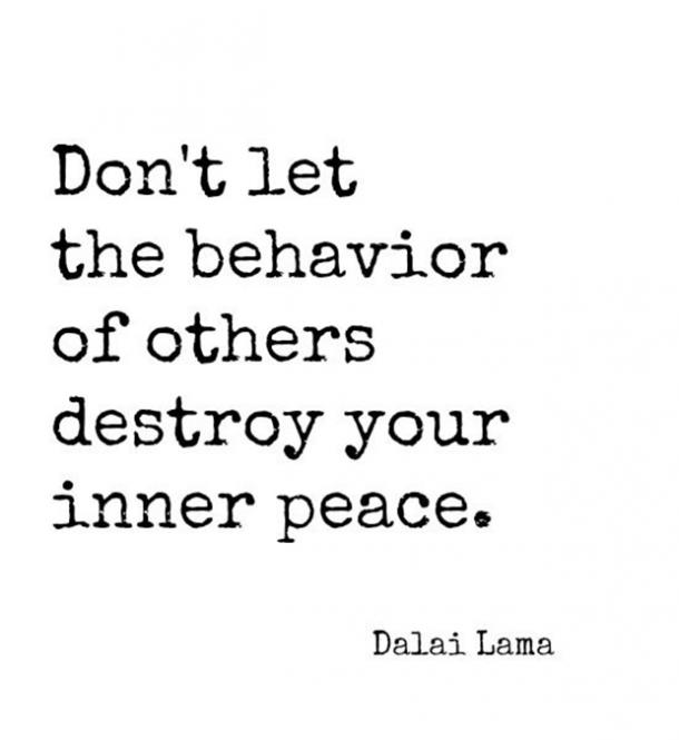 New Dalai Lama Quotation