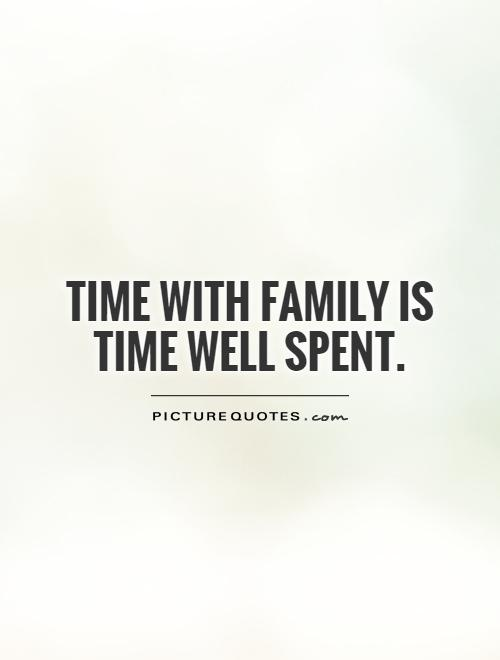 New Family Quotations and Sayings