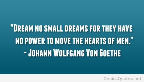 New Johann Wolfgang Von Goethe Quotations