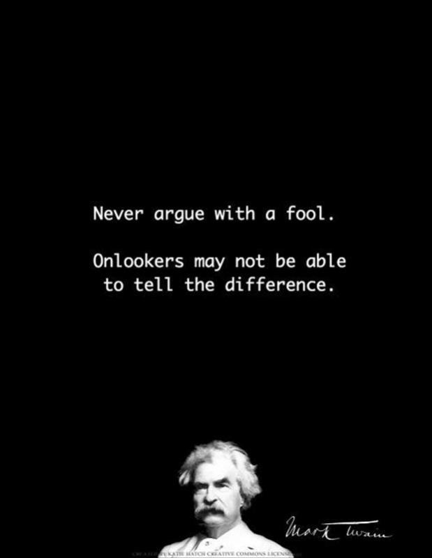 New Mark Twain Quotations and Sayings