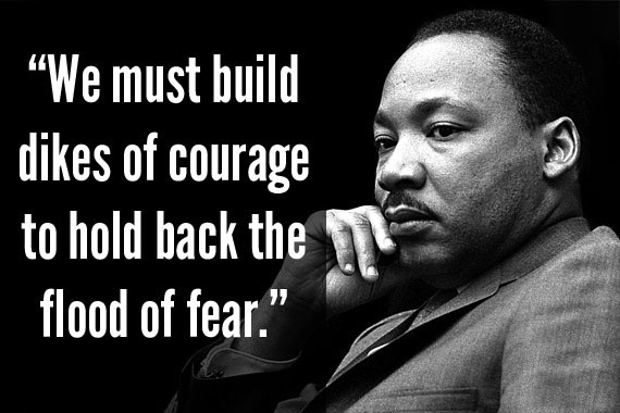 New Martin Luther King Jr Quotations