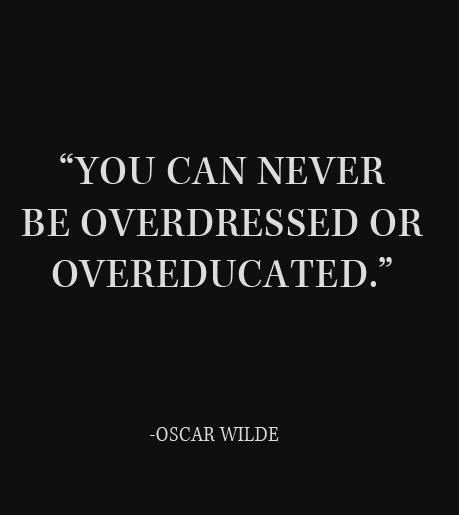 New Oscar Wilde Quotations and Sayings