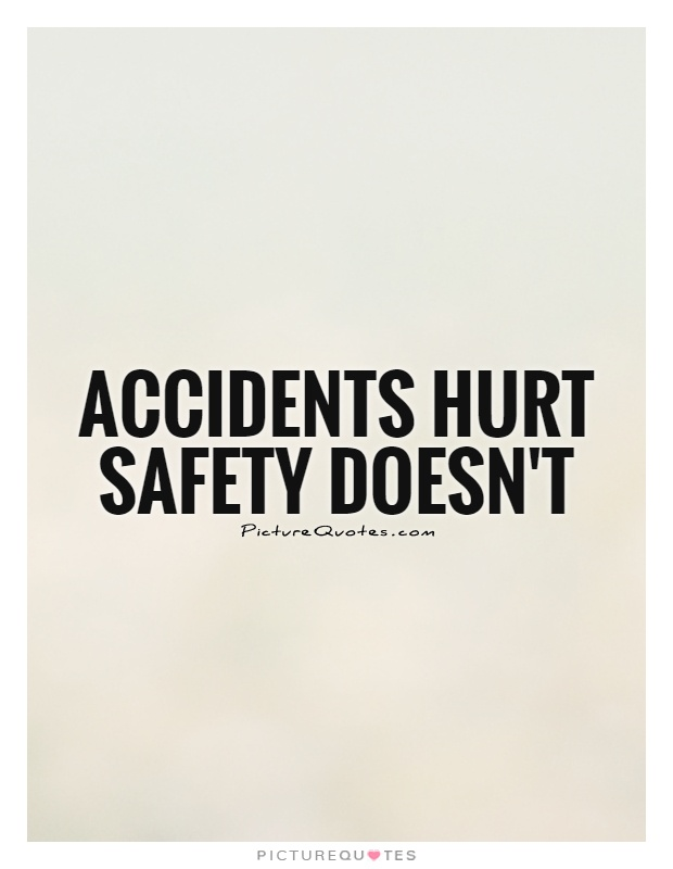 New Safety Quotes