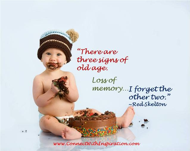 Nice Age Quotations