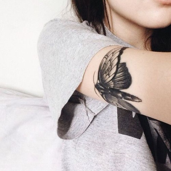 Nice Black Tattoos Designs