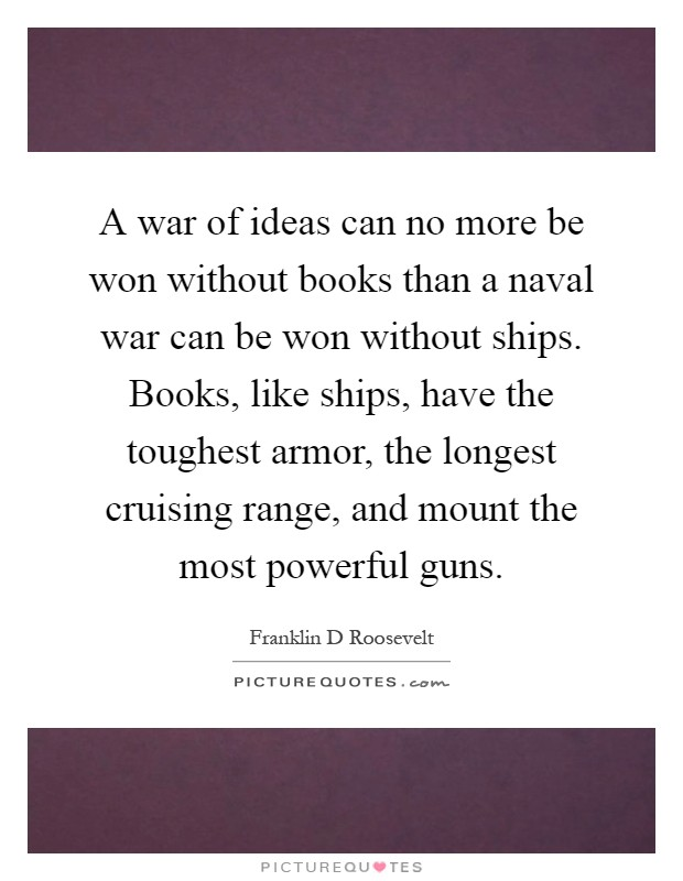 Nice Franklin D Roosevelt Quotes