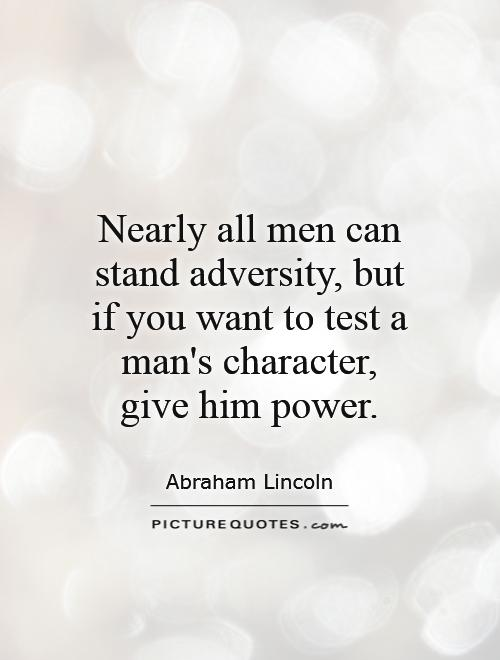 Outstanding Abraham Lincoln Quotations and Quotes
